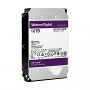 HD 10TB SATA Western Digital Purple Surveillance WD101PURZ