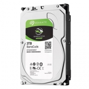 HD 3TB SATA III Seagate 256MB 5400RPM Barracuda ST3000DM007