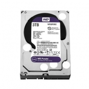 HD 3TB SATA III Western Digital Purple Surveillance WD30PURZ