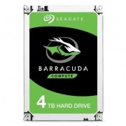 HD 4TB SATA III Seagate 256MB 5400RPM Barracuda ST4000DM004*