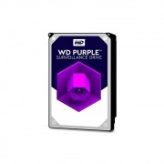 HD 6TB SATA III Western Digital Purple Surveillance WD60PURX