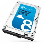 HD 8 TB ST8000NM0055 Seagate Enterprise Capacity