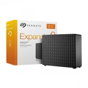 HD EXT.  8TB SEAGATE EXPANSION 3.5