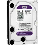 HD INTERNO WD DESKTOP PURPLE 3TB SATA 3.5 (WD30PURX)*