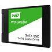 HD SSD GREEN 120GB SATA WESTERN DIGITAL