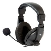 Headset C3 Tech Com Microfone Voice Comfort MI-2260ARC
