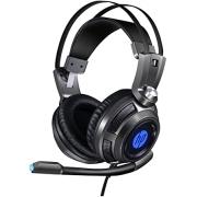 Headset Gamer HP H200