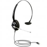 Headset Intelbras THS 55, RJ19