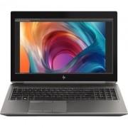 HP Inc. ZBOOK HP 15G6 I7-9850H W10P 16GB 512SSD NVIDIA T1000 4GB - 7XV75LA#AC4