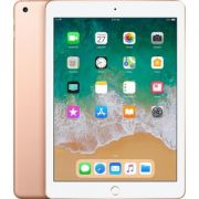 IPAD 6TH WIFI 32GB DOURADO.