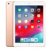 IPAD 6TH WIFI 4G 32GB DOURADO - MRM02BZ/A