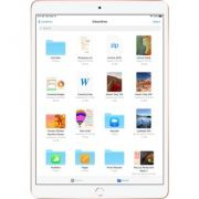 IPAD AIR 10.5 WIFI 256GB OURO - MUUT2BZ/A