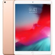 IPAD AIR 10.5 WIFI 4G 256 OURO - MV0Q2BZ/A