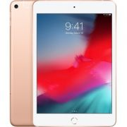 IPAD MINI WIFI 4G 256 OURO - MUXE2BZ/A