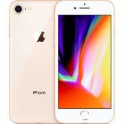 IPHONE 8 DOURADO 256GB-BRA