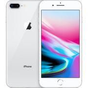 IPHONE 8 PLUS PRATA 256GB-BRA