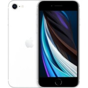 IPHONE SE BRANCO 64GB - MX9T2BZ/A