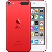 IPOD TOUCH 128GB RED - MVJ72BZ/A