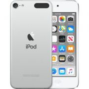 IPOD TOUCH 128GB SILVER - MVJ52BZ/A