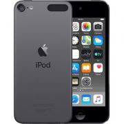 IPOD TOUCH 128GB SPACE GRAY - MVJ62BZ/A
