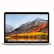 MBP 13 2.3GHZ 8GB 256GB PRATA TOUCH BAR I5 - MR9U2BZ/A