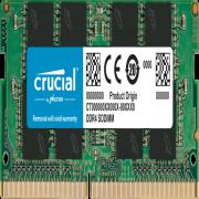 Crucial 16GB DDR4-2666 SODIMM - CT16G4SFD8266*