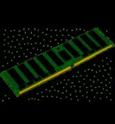 MEM 32GB D4 3200MHZ KIT(2X16) CRUCIAL BALL  RGB BL - BL2K16G32C16U4BL - BL2K16G32C16U4BL