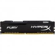 Memória 16GB DDR4 2666MHZ HYPERX BLACK HX426C16FB/16 -
