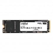 Memória 4GB DDR4 2400MHZ CL17 Crucial - CT4G4DFS824A I