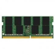 Memória 4GB DDR4 2666MHZ SODIMM KCP426SS6/4