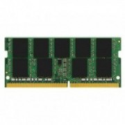 Memória 8GB DDR4 2400MHZ SODIMM KCP424SS8/8*