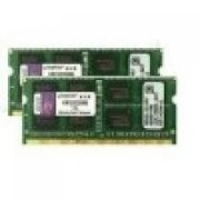Memória Kingston 8GB DDR3 1600Mhz CL11 KVR16S11/8 p/Notebook*