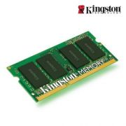 Memória Kingston 8GB DDR3 1600Mhz CL11 Low 1,35V KVR16LS11/8 p/Note