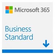 Microsoft 365 Business Standard - Assinatura Anual ESD - KLQ-00219