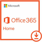 MICROSOFT 365 FAMILY 32/64 ANUAL ESD