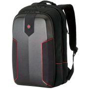 Mochila HP Gamer p/ Notebook até 15.6´ Preta e Vermelha - 3EJ61LA