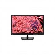 Monitor LG 19.5 LED HD D-SUB/VESA Preto 20M37AA