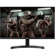 Monitor LG 23.8 LED Gamer Full HD/HDMI/Display,1ms, Free Sync 24ML*