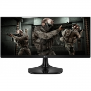 Monitor LG 25 Gamer UltraWide Full HD