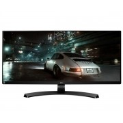 Monitor LG 34 Gamer UltraWide 5ms, 75Hz, 2x HDMI, DP 34UM68-P