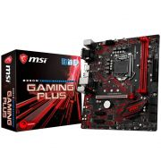 Mother Asus TUF B360M-PLUS GAMING/BR 4 slots DDR4 LGA1151