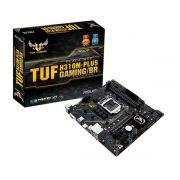 Mother Asus TUF H310M-PLUS GAMING/BR LGA1151