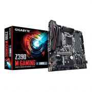 Mother Gigabyte Z390 M Gaming DDR4