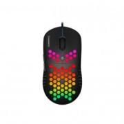 Mouse Gamer Gamemax Black GMX MG8*