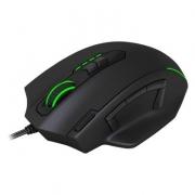 Mouse Gamer T-Dagger Major, RGB, 11 Botões, 8000DPI - T-TGM303*