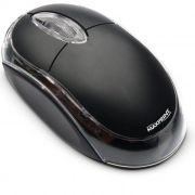MOUSE OTICO USB PRETO MAX 1 PC*