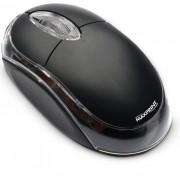 MOUSE OTICO USB PRETO MAX 1 PC*
