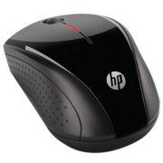 MOUSE S/FIO X3000 PRETO HP (BLISTER)*