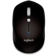 Mouse Sem Fio Logitech Bluetooth M535 Preto