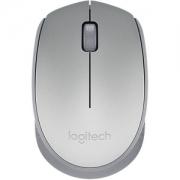 Logitech MOUSE SEM FIO LOGITECH M170 PRATA - 910-005334